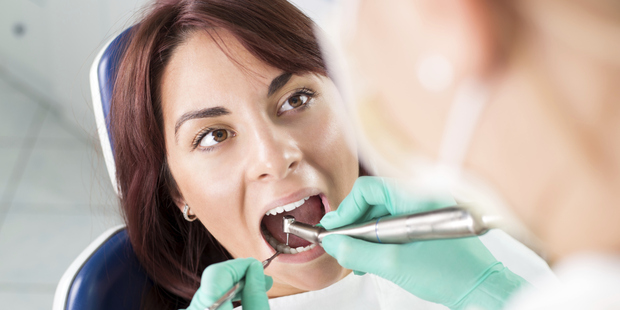 A new treatment encourages teeth with cavities to repair themselves. Photo / Thinkstock