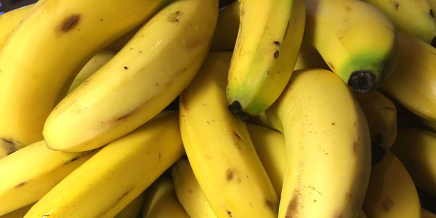 Researchers hope that the bioengineered bananas will go into commercial production in Uganda by 2020 if proven to increase levels of vitamin A. Photo / 123RF