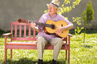 A study examined the spatial awareness of patients before and after four sessions with a music therapist. Photo / 123RF
