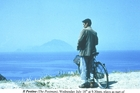 The 1994 Italian film Il Postino was set on the island of Salina, off the coast of Sicily.
