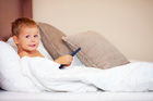 Parental warnings and movie ratings won't shield kids from the real world. Photo / Thinkstock