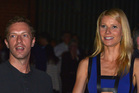 Chris Martin and Gwyneth Paltrow might be getting back together, reports say. Photo/AP