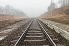 The Government has agreed to consider accelerating the rail project. Photo / Thinkstock