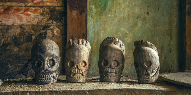 The children are kidnapped and used in so-called voodoo rituals. Photo / Thinkstock