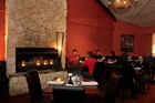 The room in Diva Bistro & Bar was softly lit, warm and cosy. Photo / File