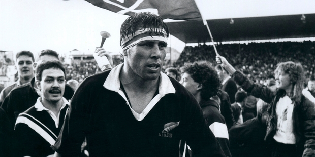The shock dumping of All Blacks captain Wayne Shelford in 1990 has only increased the aura around a player who deserved better.