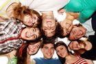 All young adults can fit in to a certain 'tribe' according to a market research company. Photo / 123RF