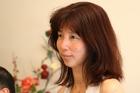 Karen Yong.