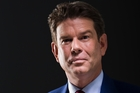 Some critics say John Campbell's show is too depressing. Photo / Greg Bowker
