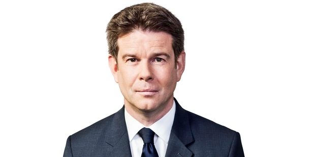 The seemingly ageless John Campbell recently turned 50.