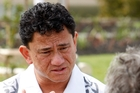 Clinton Dearlove is taking on his former leader and relative Hone Harawira in Te Tai Tokerau. Photo / File