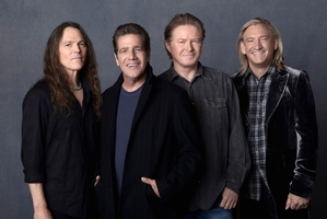 The Eagles will play two Auckland shows.
