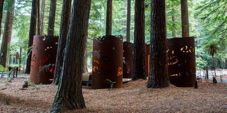 Redwoods Toilets