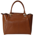 Lanvin leather bag, $2499, from Scotties. Ph (09) 366 1664