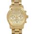 Michael Kors watch, around $448, from Net-a-porter.com