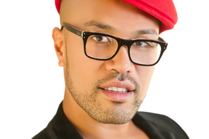 Paul Hala, founder and creative director of Hala Hair.