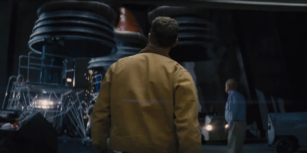Matthew McConaughey is set to star in Christopher Nolan's new film 'Interstellar'. Photo / YouTube