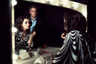 Elizabeth Taylor (Helena Bonham Carter) and Richard Burton (Dominic West). Photo / Gustavo Papaleo.