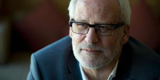 Gibson believes there is more investment money in NZ than there used to be. Photo / NZ Herald