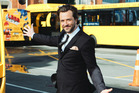 Host of Australia's The Voice, Darren McMullen,  is fronting  Positively Wellington Tourism's new campaign.