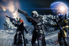 Destiny is sure to be a hit but it needs to be a blockbuster.