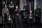 Penny Dreadful mixes horror and detective fiction with happy results.