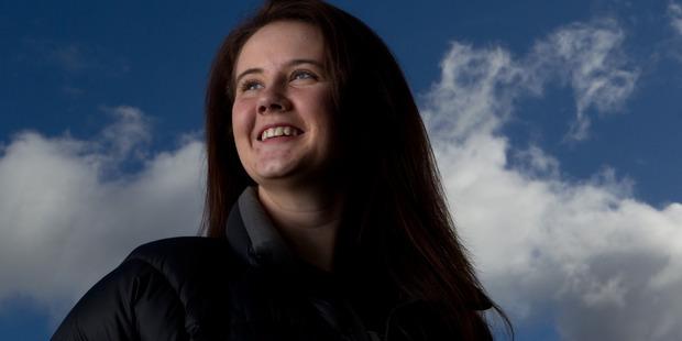 Newsmaker: Paige Bushett