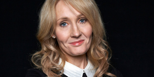 J.K. Rowling revives her male alter-ego with another page-turning thriller.  Photo / AP