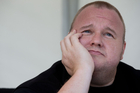 Kim Dotcom's loveable maverick reputation collapsed, despite his vigorous legal efforts to prevent it. Photo / Richard Robinson