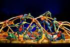 Cirque du Soleil show Totem.