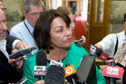 Hekia Parata said members supported the main features but also identified areas where more work is needed. Photo / APN