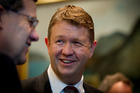 Labour Party leader David Cunliffe. Photo / Sarah Ivey