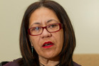New National Party list MP Claudette Hauiti. Photo / New Zealand Herald / Mark Mitchell