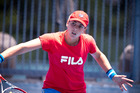 Tennis player Marina Erakovic. Photo / New Zealand Herald