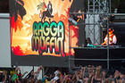The Raggamuffin festival may be moving to Auckland.