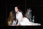 Lorina Gore invests Verdi's heroine with a nobility of spirit and voice. Photo / Neil Mackenzie
