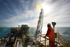 The Tui oil field has been highly successful.