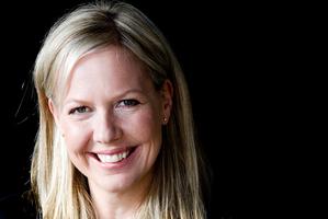 Viva editor Amanda Linnell. Photo / Babiche Martens