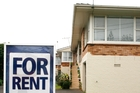 Rents are on the rise in Northland but a property expert says it's mostly executive properties and not standard rentals. Photo / File