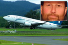 Dunedin man Fred Doherty wants Dunedin to go it alone and start its own air company as the city continues to lose flights. Photo / ODT