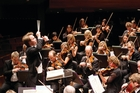 The mesmerising first movement of the Seventh Symphony brought forth spontaneous applause, rewarded by a tenaciously argued Allegretto