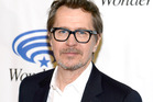 Gary Oldman. Photo/AP