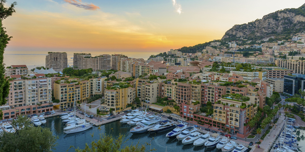 Monaco is regarded as the world's most expensive city to buy property. Photo / Thinkstock