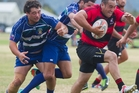 Whaka and Rotoiti are in action this weekend with home matches against Te Puke and Tauranga respectively. Photo / File