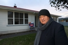 Henare O'Keefe believes Te Aranga Marae's bid to attain 316 state homes in Flaxmere has been set back by the sale of five Housing New Zealand properties and a shift in power. Photo/Duncan Brown