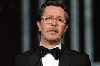 Oldman decided to get a few things off his chest without first engaging another body part: his brain. Photo / AP