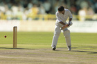 Pragmatism and fairness have been touted as key drivers behind New Zealand Cricket's decision to vote for Narayanaswami Srinivasan to become chairman of the ICC. Photo / Thinkstock