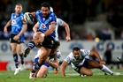 Diet and better nutrition have lifted Konrad Hurrell's performance. Photo / Getty Images