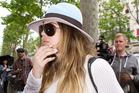 Khloe Kardashian. Photo/AP