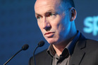 Finlay MacDonald. Photo / NZ Herald